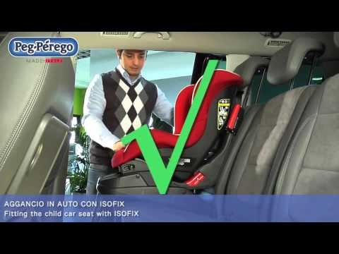 Κάθισμα αυτοκινήτου Peg Perego Viaggio Duo-fix - ΛΗΤΩ Βρεφικά πολυκαταστήματα