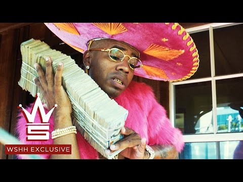 "Plies ""Racks Up To My Ear"" Ft. Young Dolph (Prod. by Mike Will Made-It & Zaytoven) (WSHH Exclusive)"