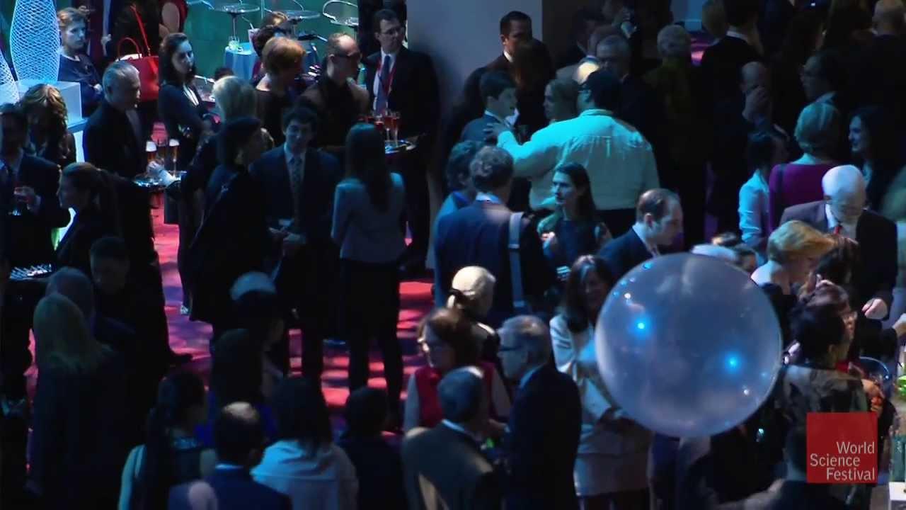 World Science Festival Gala