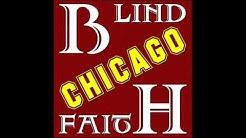 Blind Faith - Chicago (Live) - Bootleg Album, 1969