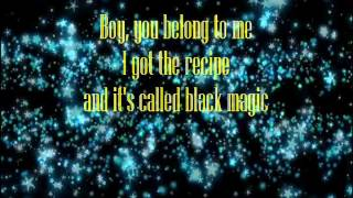 "Karaoke for ""Black Magic"" (Little Mix)"