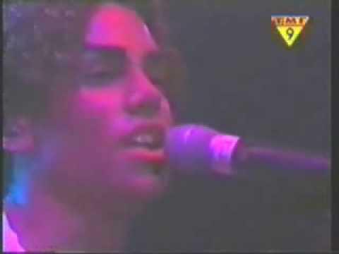 3T-With You (Live)