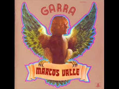 Marcos Valle - LP Garra - Album Completo/Full Album