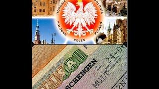 видео виза шенген цена