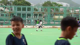 Publication Date: 2019-04-27 | Video Title: 聖士提反書院vs港島民生書院27.4.2019