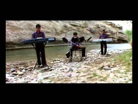 Nodir - Oshiqam Tajik music (Kanibadam)  SUPER !!!
