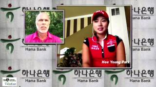 Hee Young Park: 2013 Manulife Financial LPGA Classic - Winner