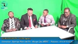 """VIDEO: Pacte Satanique: LE MYSTÉRIEUX DECES DE MAMAN OLANGI WOSHO/ B Tshatumba"""""""