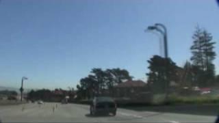 Red Light Camera Ticket Video Evidence