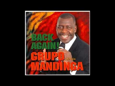 Dilema grupo mandinga año 2009 album back again