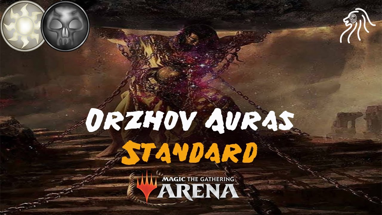 Enchanting Top 1k Orzhov Auras Mtga Bo1 Bo3 Youtube Groups they admin or create will appear here. enchanting top 1k orzhov auras mtga bo1 bo3