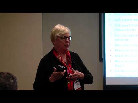 2014 IOL Conference- Increasing Student Interaction in Online Courses