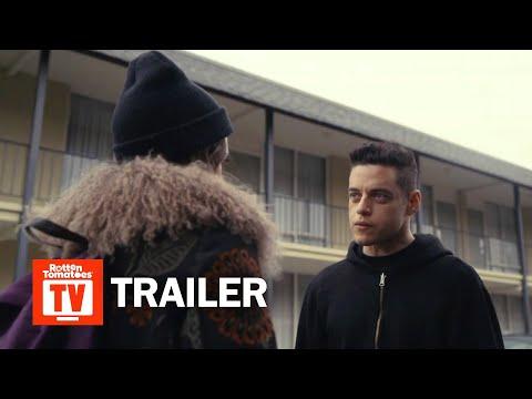 Mr. Robot S04 E10 Trailer | 'Gone' | Rotten Tomatoes TV
