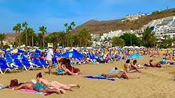 Gran Canaria Puerto Rico Today 12.02.20 with Calima