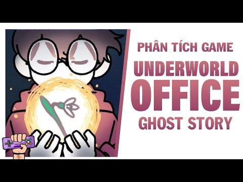 Phân tích game : UNDERWORLD OFFICE | Story Explained | PTG
