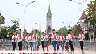 Cử điệu: Đời Huynh Trưởng - Huynh Trưởng Hiệp Đoàn Thái Nguyên - Giáo Phận Bắc Ninh