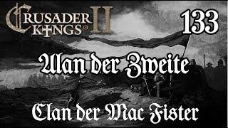 Crusader Kings 2 #133 - Der Zankapfel KÖLN [Deutsch|German]