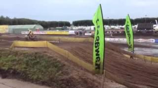 Motocross, ADAC Masters, Emmen, 2012 Thumbnail