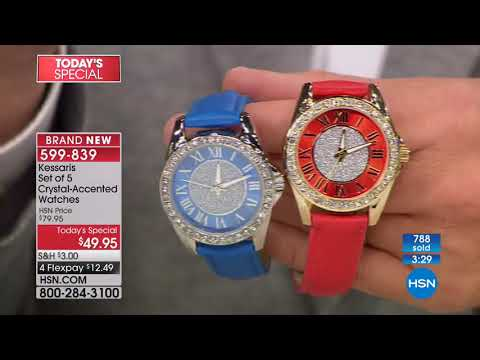 HSN | Adam Freeman's Jewelry Picks 04.13.2018 - 12 AM
