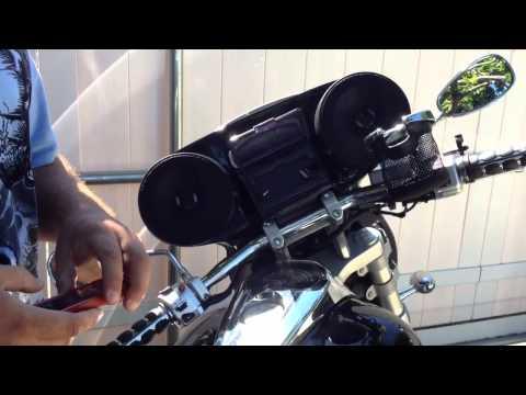 Suzuki M109 / Roadglide | Doovi