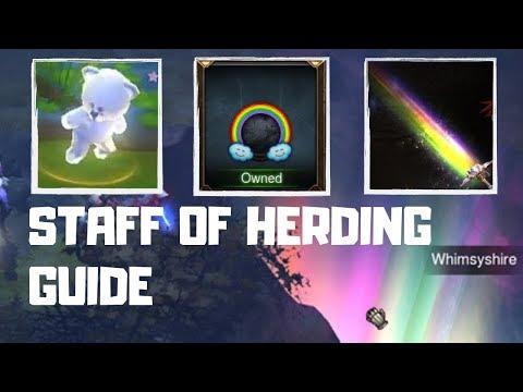 Staff Of Herding Guide - Diablo 3