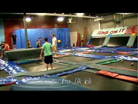 Jump On It Lindon Utah Youtube