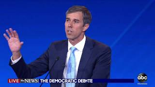 Beto O'Rourke: 'Hell yes, we are going to take your AR-15'