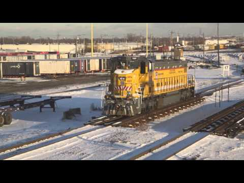 Union Pacific Jobs - Operations Management Training Program