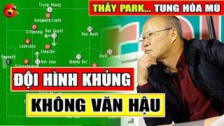 🔥Không cần gọi Văn Hậu, 4 cầu thủ này thừa sức hạ gục Malaysia vòng loại WC 2022