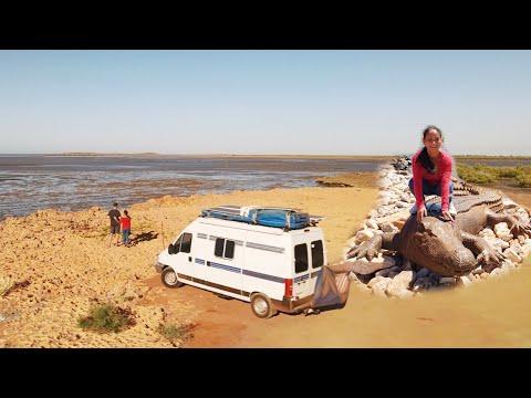 Port Hedland road trip Western Australia