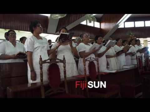 Rotuma Day Celebrations 14 05 16