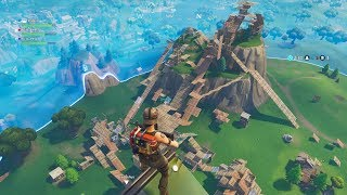 MY MOST INTENSE BUILD BATTLES USING BUILD PRO! | Build Pro Is OP?! | Fortnite BR (PS4)