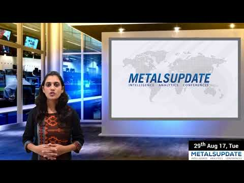 Daily Metals- Iron,Steel,Copper,Aluminium,Zinc,Nickel-Prices,News,Analysis & Forecast - 30/08/2017.
