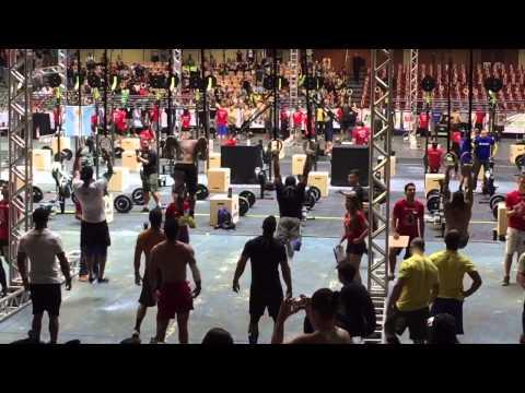 Monstar Games Brasília 2015 - RX times M - FINAL - TemploSA - @tato_outor