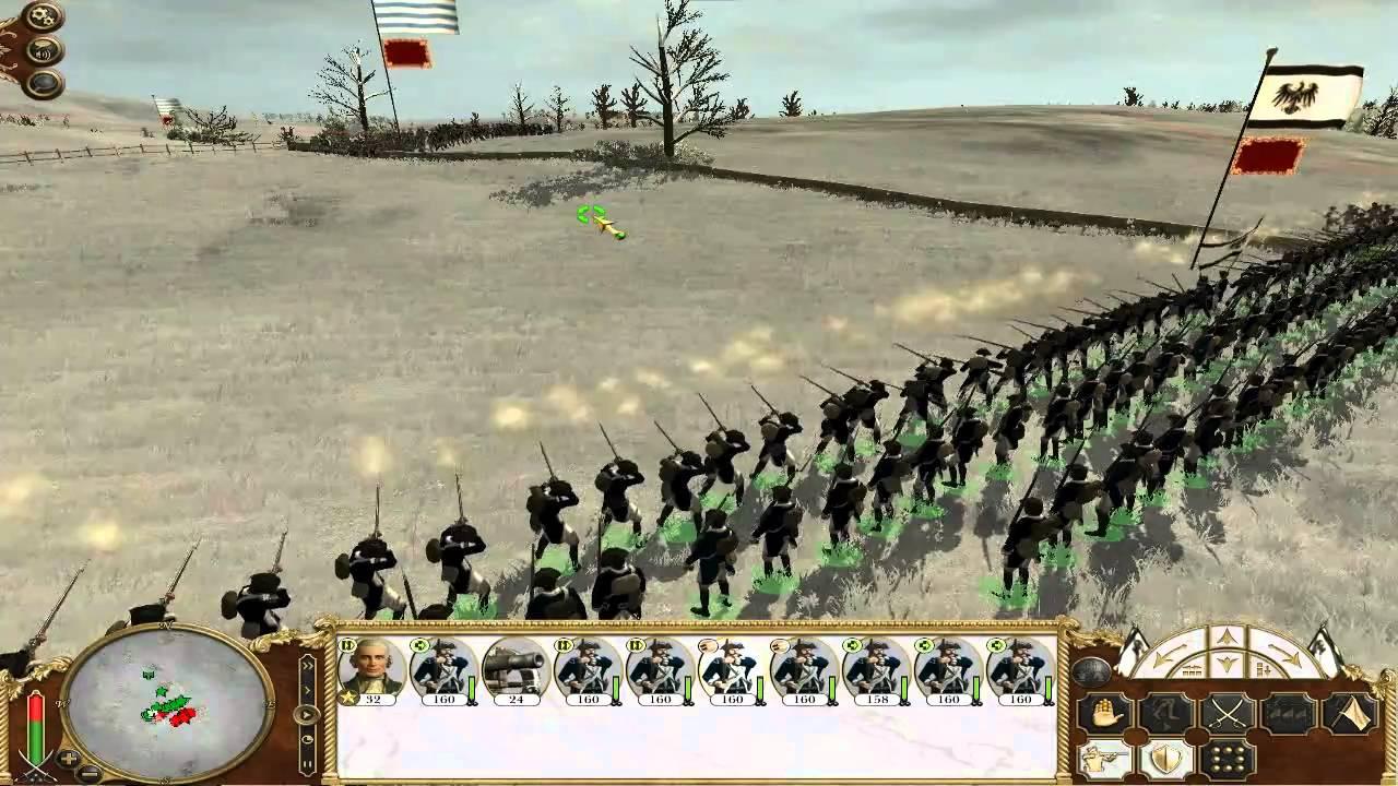 Total Battle Deutsch