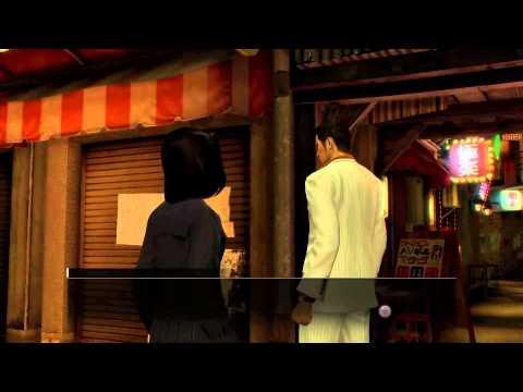 Let's Play Ryu Ga Gotoku 0 Part 69 - Surgical Masked Avenger