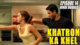 Khatron Ka Khel (2021) | Episodio 14 | Nuova serie web soprannominata in hindi