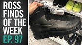 online store b6417 1c30e AF-1 Foamposite Cup Low (Dope or Nope) + On Foot - YouTube