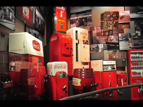 World of Coca-Cola (Full Video Tour)