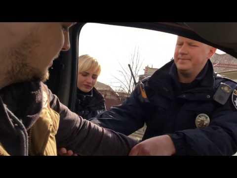 🔴 АНОНС Полиция Херсона ломает невинного водителя и  забирает в РОВД
