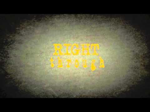 Rich Genoval Aveo – Right Through [Lyric Video]