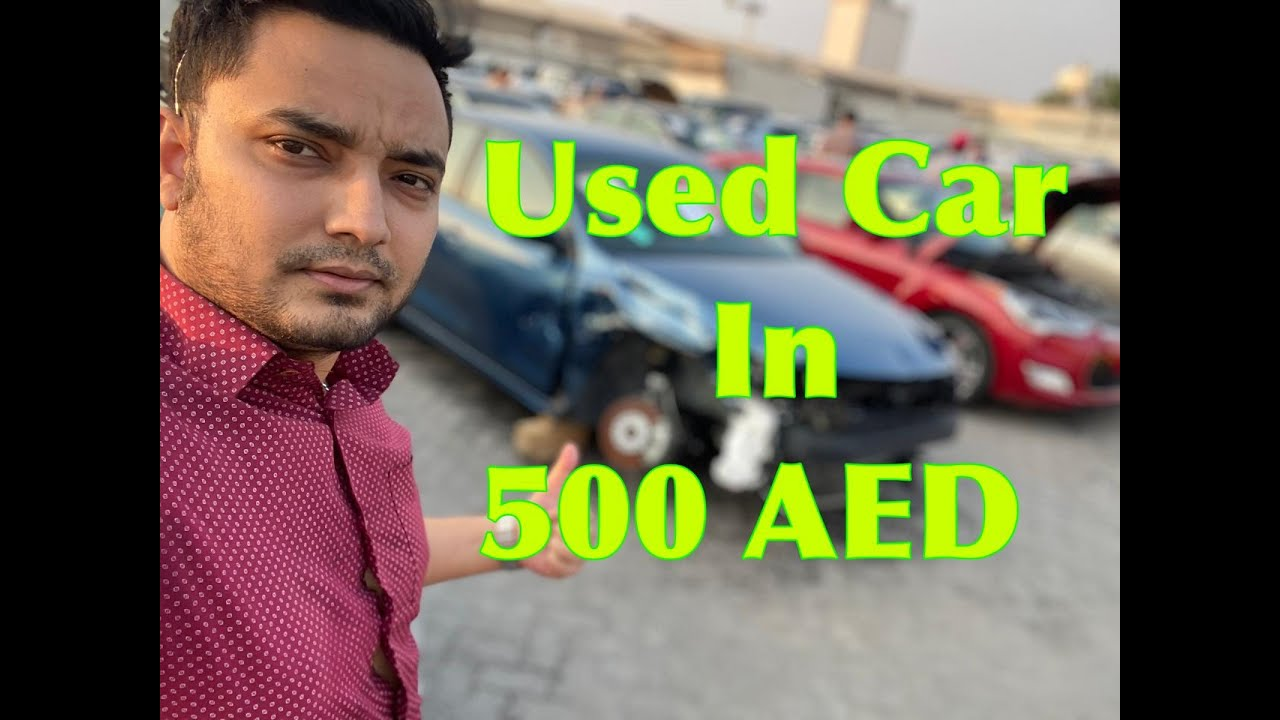 cheap cars Used Cars Auction In Dubai ~ Cheapest Cars