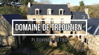Domaine de Tréouzien - Chambres d'hôtes à Plouhinec (29)