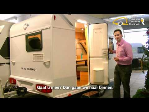 TEC 390 travelbird - Recreama Caravans