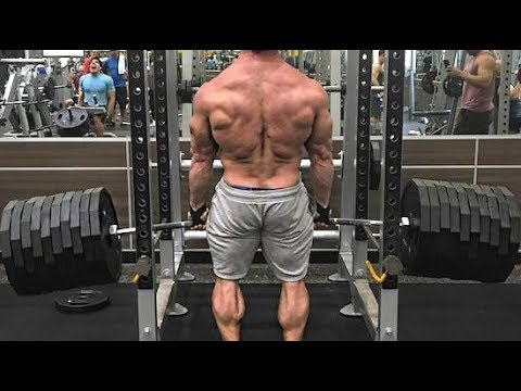 Thumbnail: FAKE WEIGHTS (In The Fitness Industry)