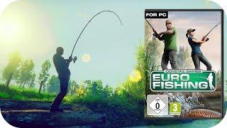 Euro Fishing Gameplay PC HD