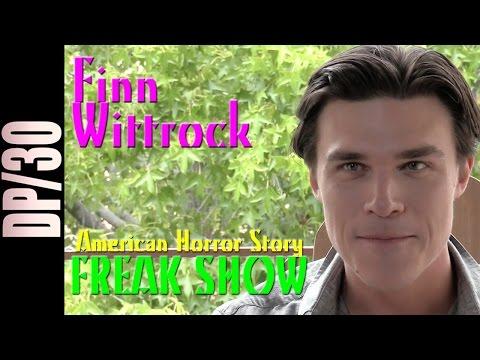 DP/30 Emmy Watch: Finn Wittrock, American Horror Story: Freak Show