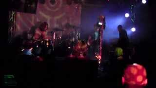 Electric Orange live @ PSI-ROCK festival vol.1 ~ 2nd. segment