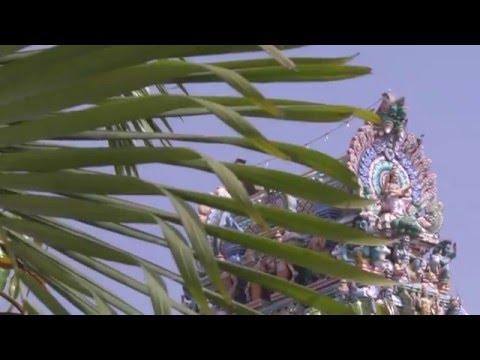 kanipakam varasiddi vinayaka tempul