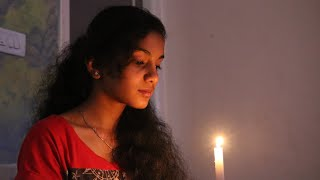 The unbelievable horror short film done by class 9th Students